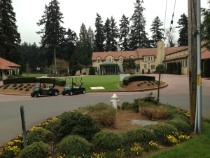 Inglewood Country Club 1