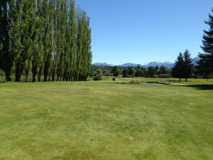 Snoqualmie Falls Golf Course 3