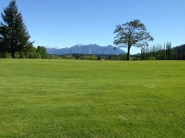 Snoqualmie Falls Golf Course 4