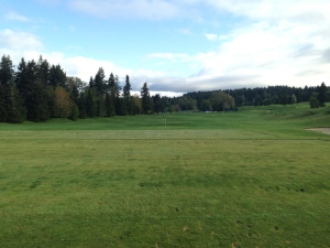 Pumpkin Ridge Ghost Creek  Driving Range